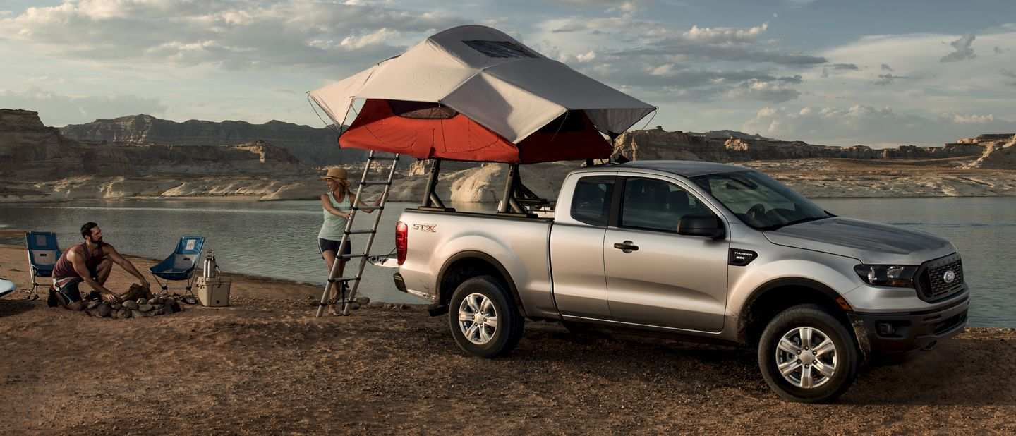 62 The Best 2019 Ford Ranger Usa Specs Rumors