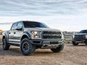 62 The Best 2019 Ford Raptor Research New