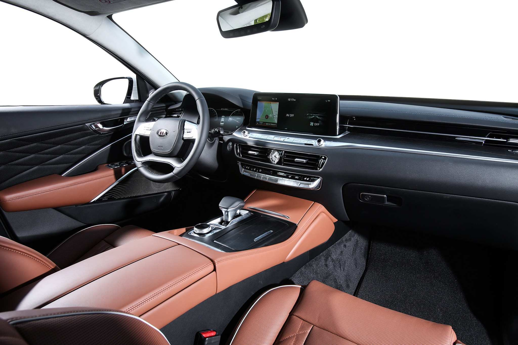 62 The Best 2019 Kia K9 New Review