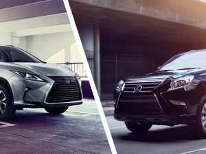 62 The Best 2019 Lexus Jeep New Concept