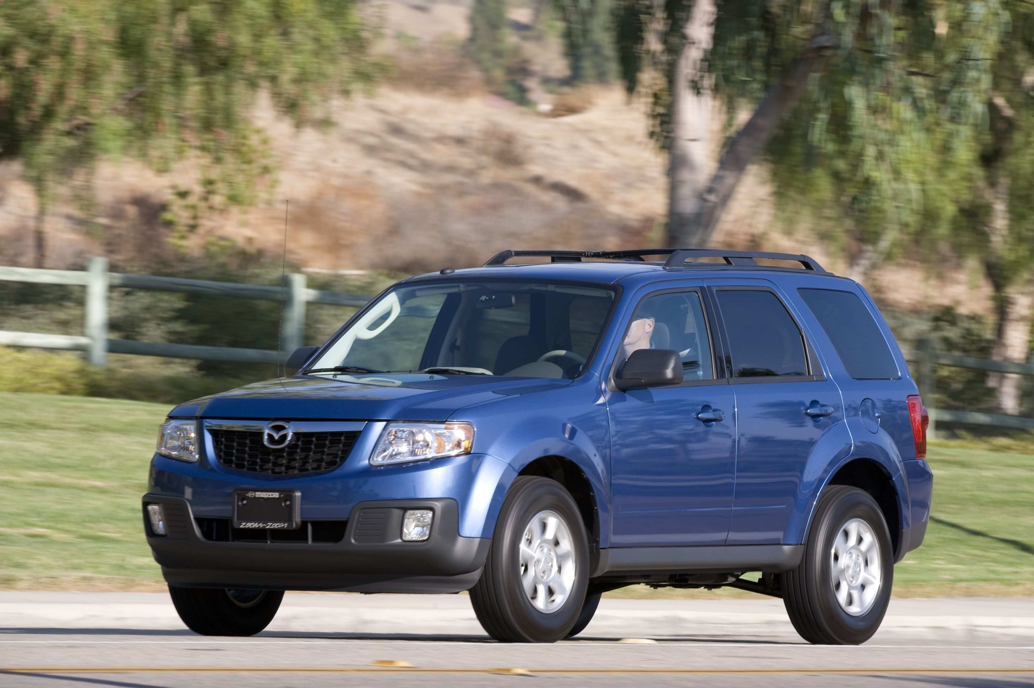 62 The Best 2019 Mazda Tribute New Concept