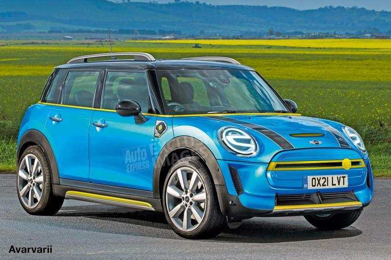 62 The Best 2019 Mini Ev Prices