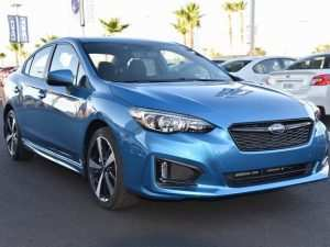 62 The Best 2019 Subaru Brz Turbo Release Date and Concept
