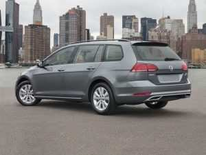 62 The Best 2019 Volkswagen Sportwagen Engine
