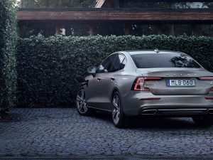 62 The Best 2019 Volvo 860 Specs Spy Shoot