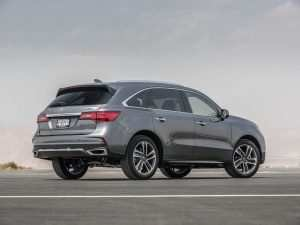 62 The Best 2020 Acura Mdx Update Pictures
