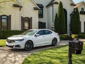 62 The Best 2020 Acura Tlx Update Engine