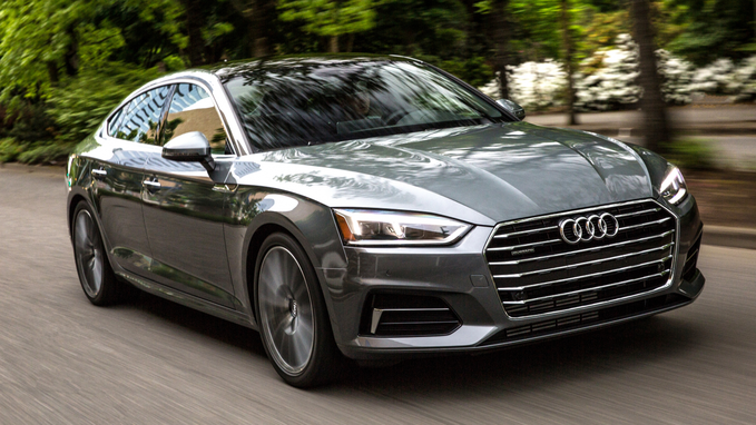 62 The Best 2020 Audi A5 Coupe Reviews