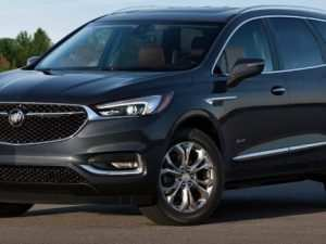 62 The Best 2020 Buick Enclave Changes Review