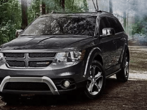 62 The Best 2020 Dodge Journey Gt Engine