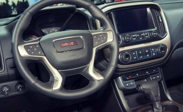 62 The Best 2020 Gmc Canyon Photos