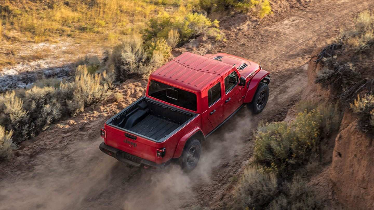 62 The Best 2020 Jeep Gladiator For Sale Near Me New Model And Performance