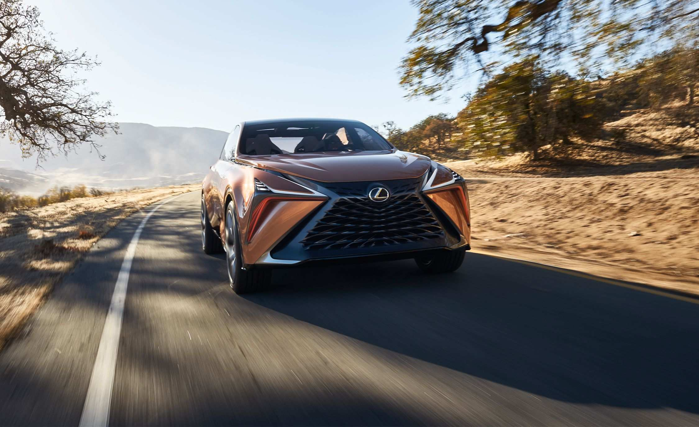 62 The Best 2020 Lexus Lf1 Pricing