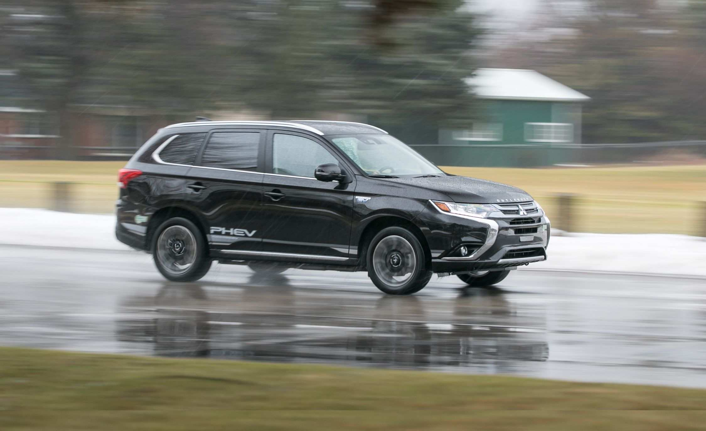 62 The Best 2020 Mitsubishi Outlander Phev Canada Redesign