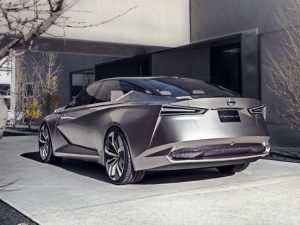 62 The Best 2020 Nissan Altima Concept and Review