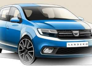 62 The Best Dacia Sandero 2020 Pictures