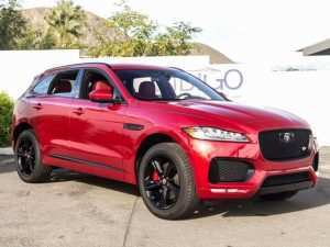62 The Best Jaguar Suv 2019 Release Date
