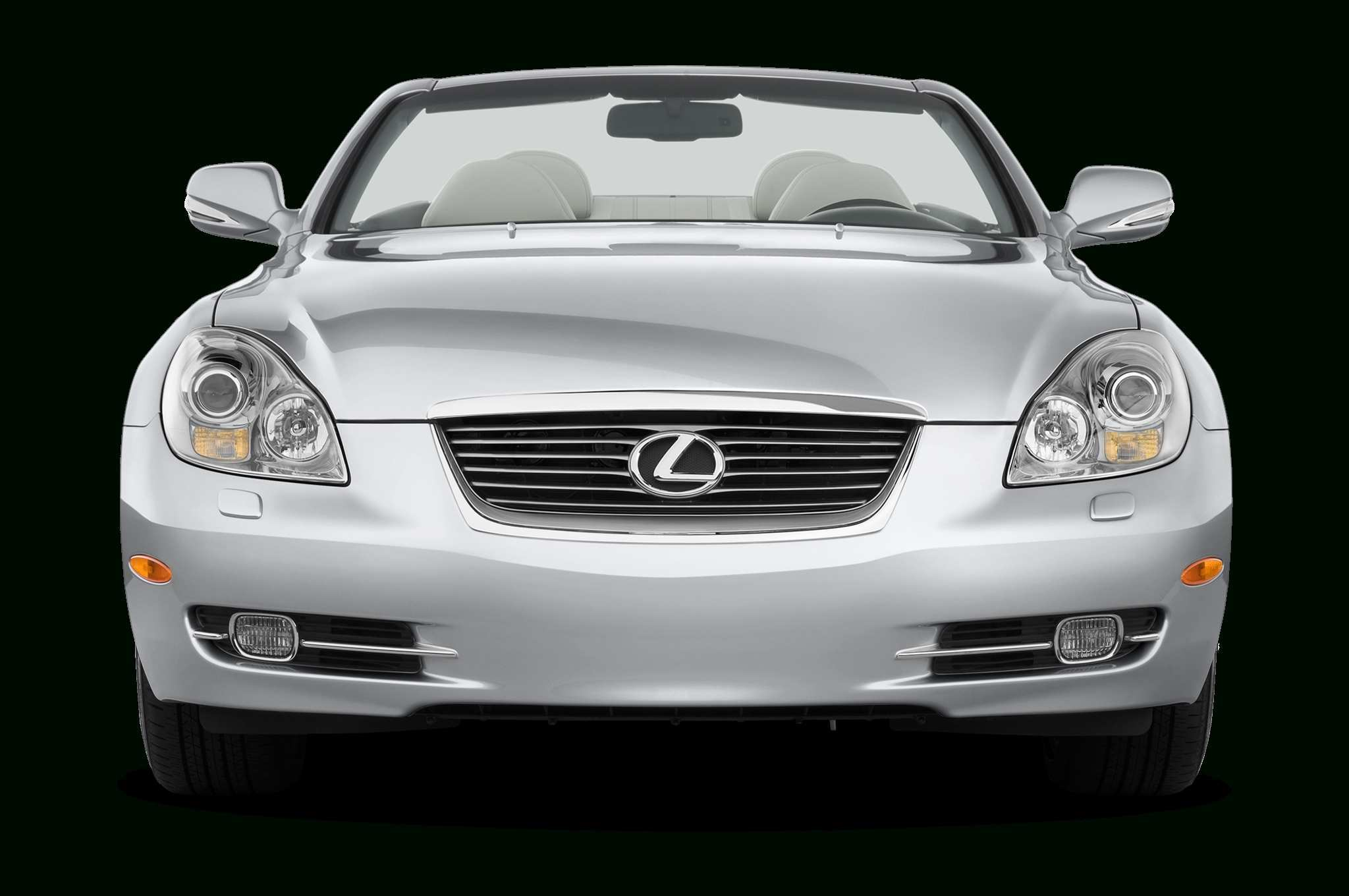 62 The Best Lexus Sc 2020 Review and Release date