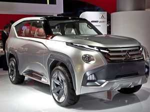62 The Best Mitsubishi Shogun 2020 Price Design and Review