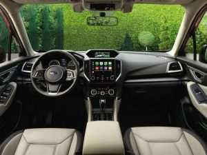 62 The Best Novita Subaru 2019 Specs