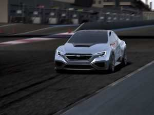 62 The Best Subaru Wrx 2020 Redesign Engine