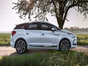 62 The Citroen Ds5 2019 Release Date and Concept