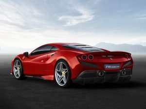 62 The Ferrari 2020 F8 Tributo Reviews