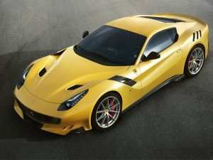62 The Ferrari F12 2020 Photos