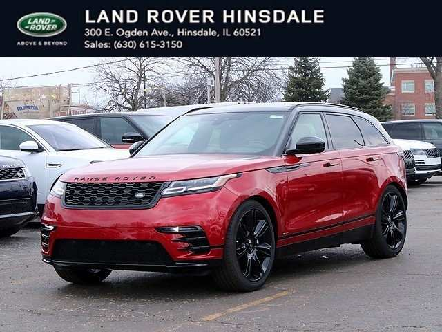 62 The New Land Rover Range Rover 2019 Pricing