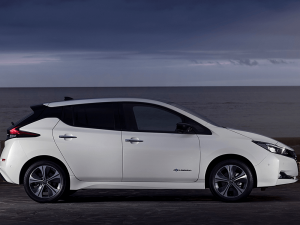 62 The Nissan Leaf 2019 60 Kwh Price and Release date