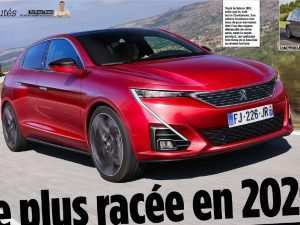 62 The Nouveautes Peugeot 2020 Price and Release date