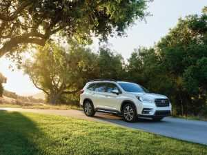 62 The Subaru 2019 Turbo Specs and Review