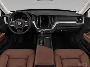 62 The Volvo 2019 Interior Redesign and Concept
