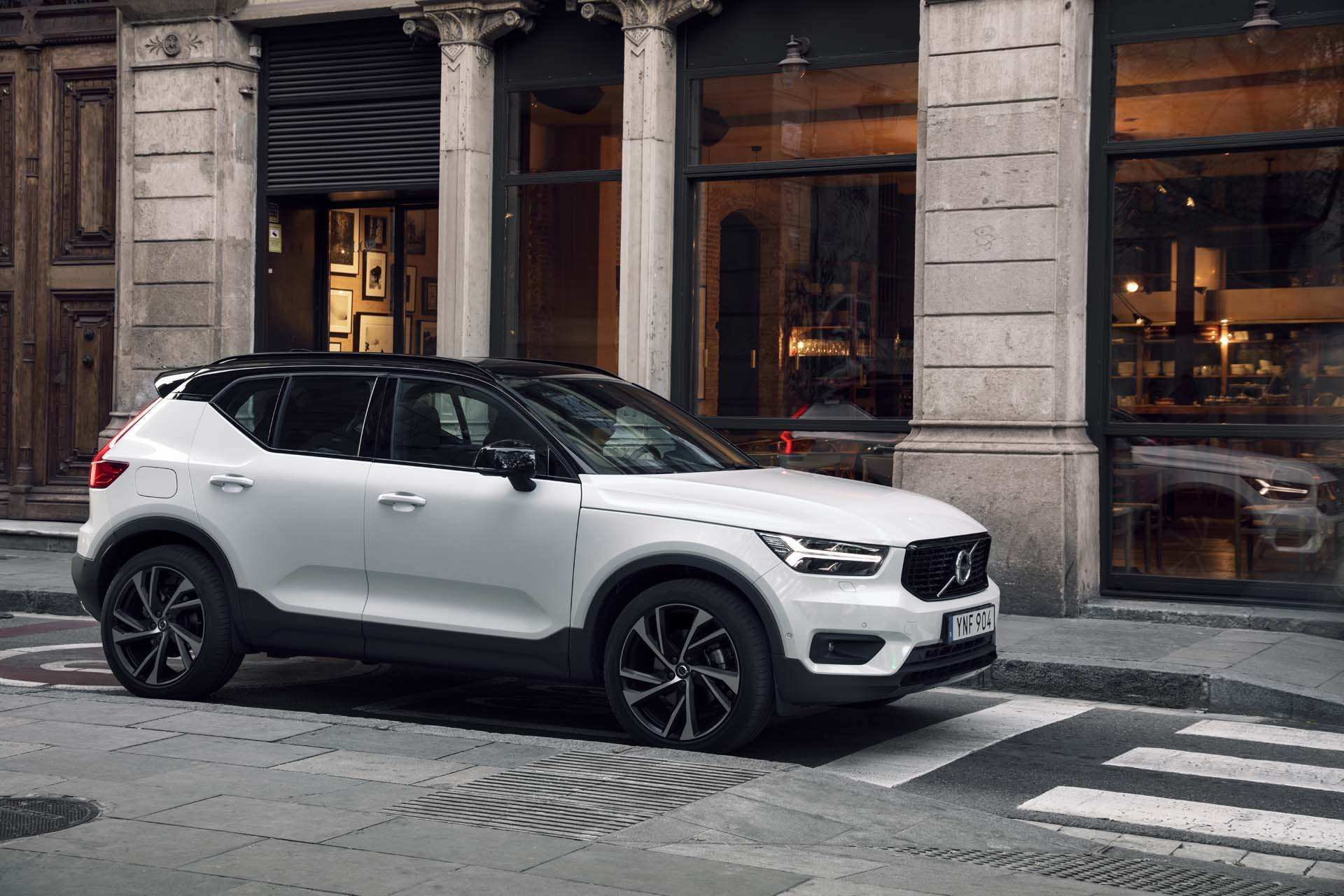 62 The Volvo In 2019 Release Date