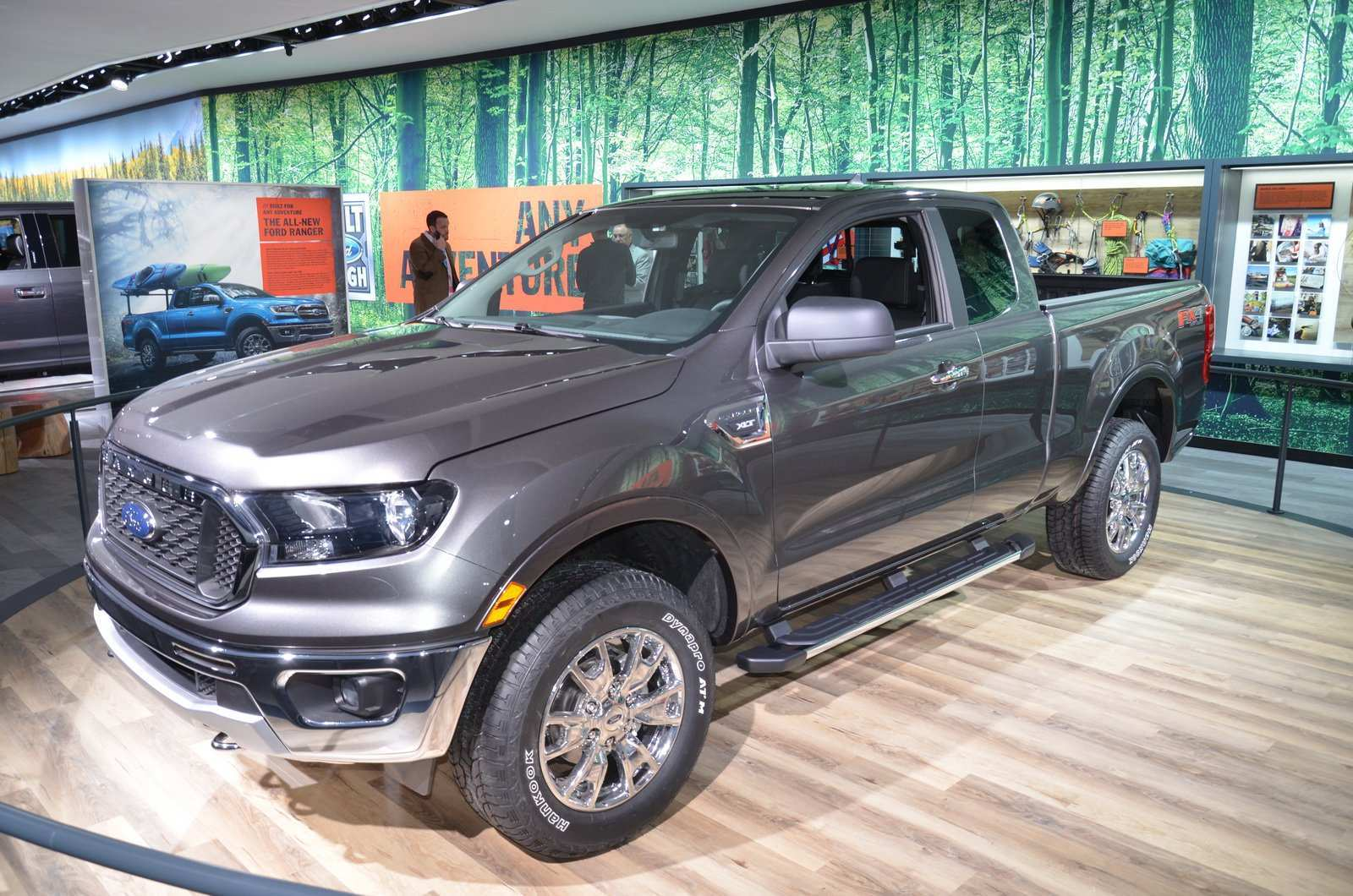63 A 2019 2 Door Ford Ranger New Review