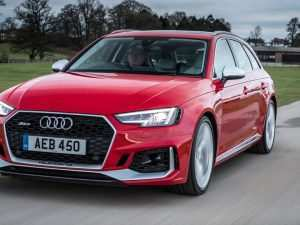 63 A 2019 Audi Rs4 Usa Price Design and Review