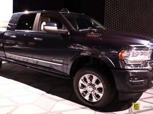 63 A 2019 Dodge 2500 Limited Pictures
