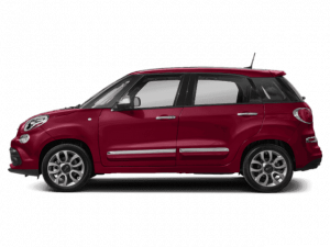 63 A 2019 Fiat 500L New Model and Performance
