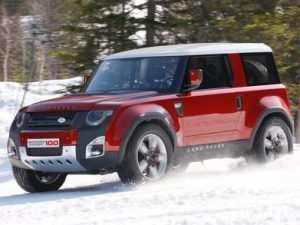 63 A 2019 Land Rover Defender Ute Pricing
