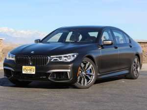 63 A 2020 Bmw 760Li Performance