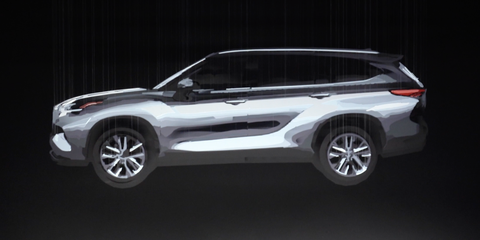63 A 2020 Toyota Suv Release Date And Concept