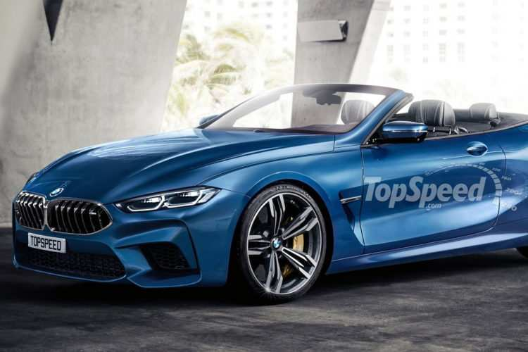 63 A Bmw 8Er 2020 Redesign and Review