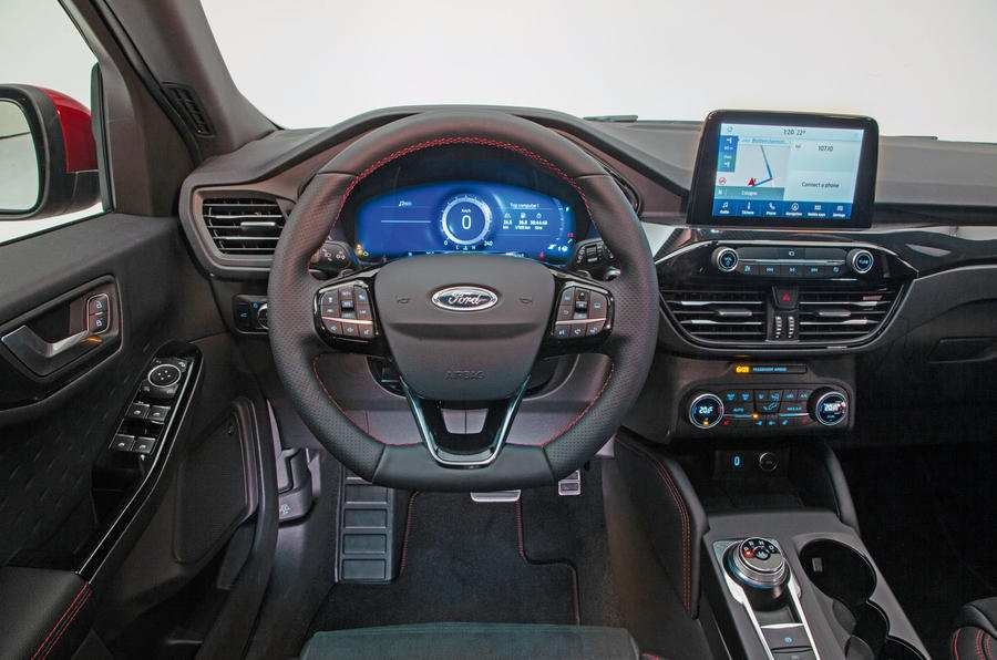 63 A Ford Kuga New 2020 Prices