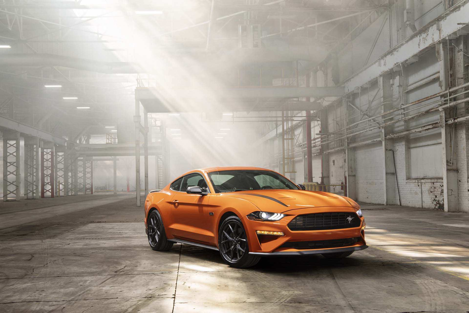 63 A Ford Mustang 2020 Concept And Review