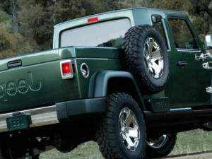 63 A Jeep Pickup 2020 Price Price and Review