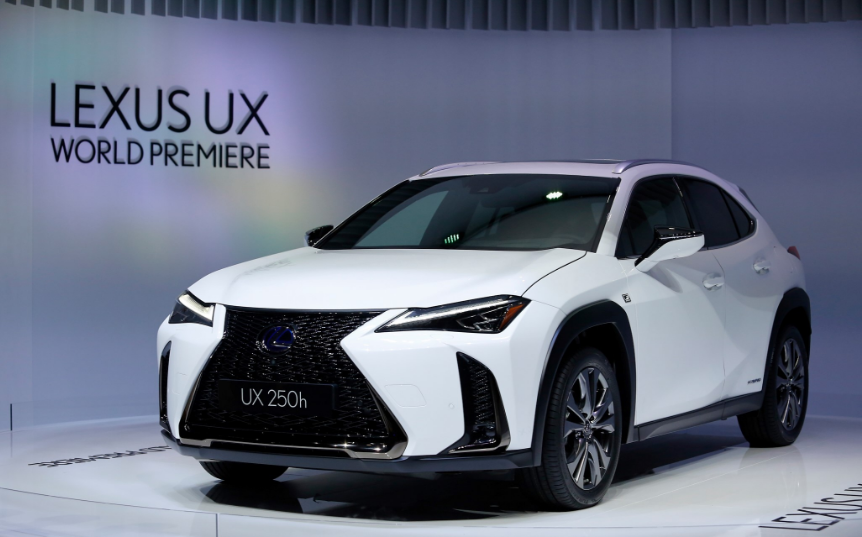 63 A Lexus Is 2020 Model Price Design And Review