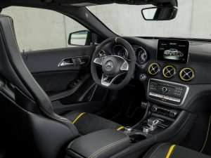 63 A Mercedes Gla 2019 Interior Redesign and Concept
