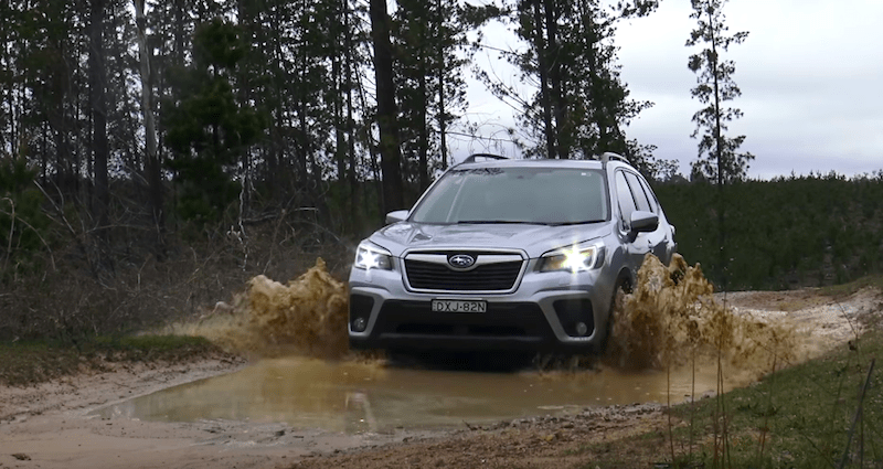 63 A Subaru Forester 2020 Australia Pricing