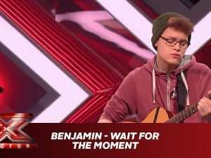 63 A X Factor 2019 Auditions Price and Review