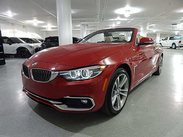 63 All New 2019 Bmw 4 Convertible Specs And Review